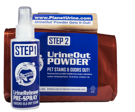 Product Comparison Chart, Planet Urine