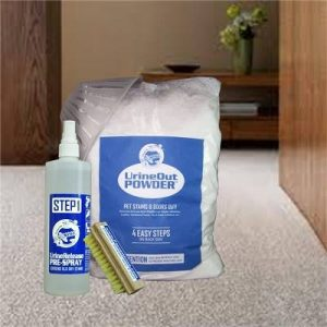 carpet cleaning pet urine removal products