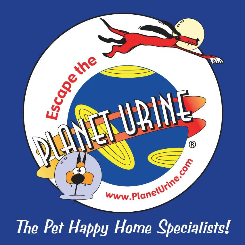 Smelling New Pet Stains Since You've Started Working from Home? How to fix it – NOW!, Planet Urine